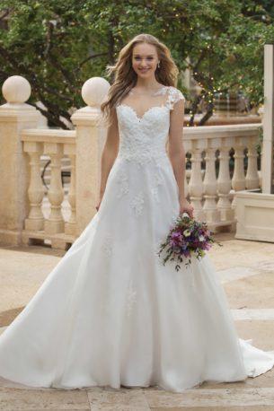 Robe de mariée - Côté Mariage Perpignan 66 - Robe de mariage Narbonne