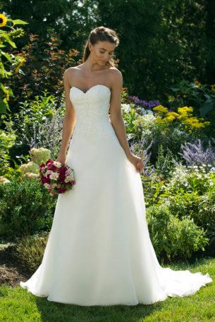 Robe de mariée - Côte Mariage - Mariage Perpignan