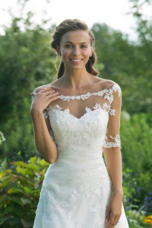 Robe de mariée - Côte Mariage Perpignan - Robes de mariage Prades