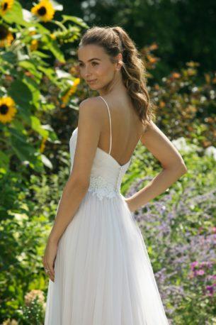 Robe de mariée - Côte Mariage Perpignan - Robe de mariée Prades