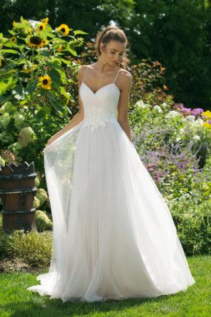 Robe de mariée - Côte Mariage Perpignan - Robes de mariée Prades