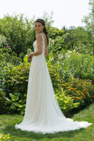 Robe de mariée - Côte Mariage Perpignan - Robes de mariage Rivesaltes