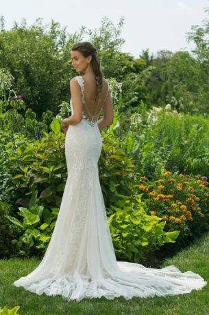 Robe de mariée - Côte Mariage Perpignan - Robe de mariée Rivesaltes