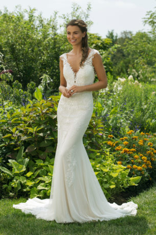 Robe de mariée - Côte Mariage Perpignan - Robes de mariée Rivesaltes