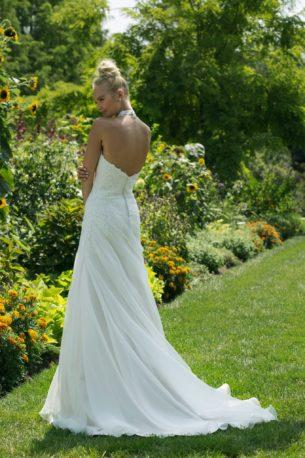 Robe de mariée - Côte Mariage Perpignan - Robes de mariée Bompas