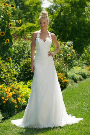 Robe de mariée - Côte Mariage Perpignan - Robe de mariée Bompas