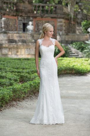 Robe de mariée - Côté Mariage Perpignan 66 - Robes de mariée Rivesaltes