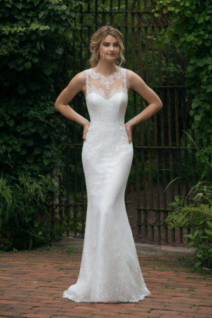 Robe de mariée - Côté Mariage Perpignan 66 - Robe de mariage Saint-Cyprien