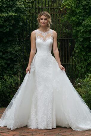 Robe de mariée - Côté Mariage Perpignan 66 - Robe de mariée Saint-Cyprien