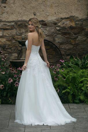 Robe de mariée - Côté Mariage Perpignan 66 - Robes de mariée Canet