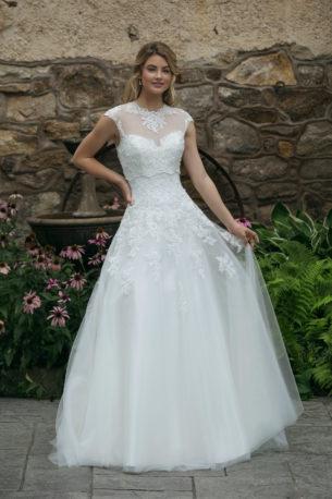 Robe de mariée - Côté Mariage Perpignan 66 - Robe de mariée Canet