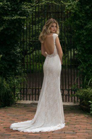 Robe de mariée - Côté Mariage Perpignan 66 - Robes de mariage Cabestany