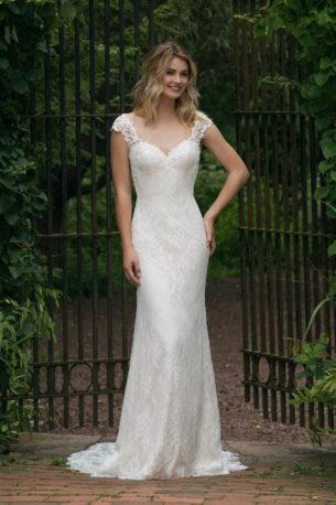 Robe de mariée - Côté Mariage Perpignan 66 - Robe de mariage Cabestany