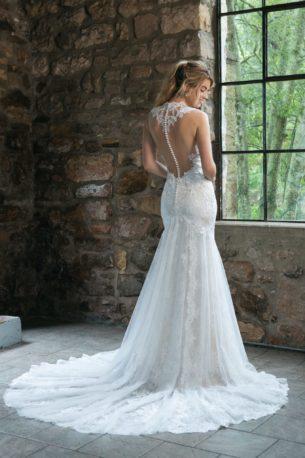 Robe de mariée - Côté Mariage Perpignan 66 - Robes de mariage Le Soler