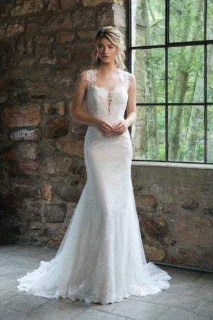 Robe de mariée - Côté Mariage Perpignan 66 - Robe de mariage Le Soler