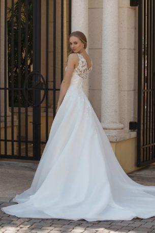 Robe de mariée - Côté Mariage Perpignan 66 - Robes de mariage Le Boulou