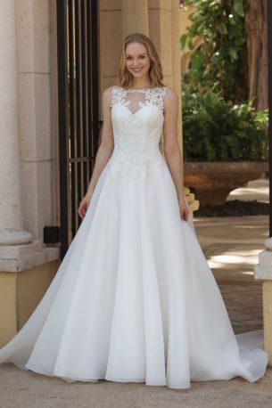 Robe de mariée - Côté Mariage Perpignan 66 - Robe de mariage Le Boulou