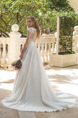 Robe de mariée - Côté Mariage Perpignan 66 - Robes de mariée Le Boulou
