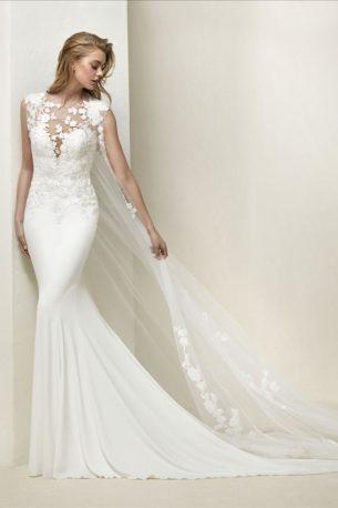 Robe de mariée - Côté Mariage Perpignan - Robes de mariage Cabestany