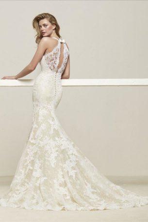 Robe de mariée - Côté Mariage Perpignan - Robes de mariage Narbonne