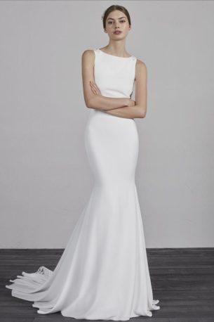 Robe de mariée - Côté Mariage Perpignan - Robes de mariage Canohès
