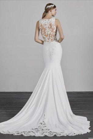 Robe de mariée - Côté Mariage Perpignan - Robe de mariage Canohès