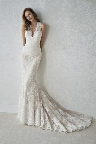 Robe de mariée - Côte Mariage Perpignan - Robes de mariage Bompas