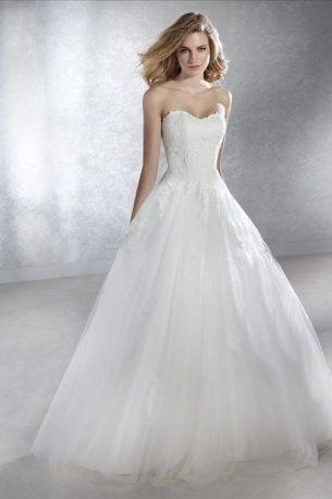 Robe de mariée - Côte Mariage Perpignan - Robe de mariage Bompas