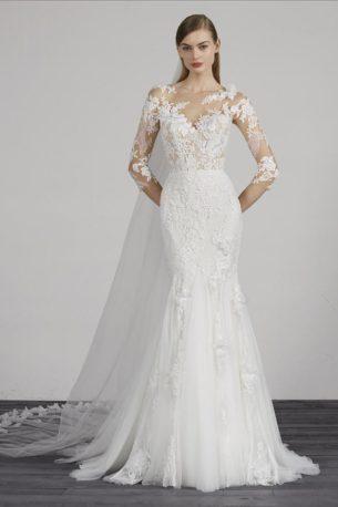 Robe de mariée - Côté Mariage Perpignan - Robes de mariage Céret