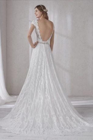Robe de mariée - Côté Mariage Perpignan 66 - Robe de mariage Elne