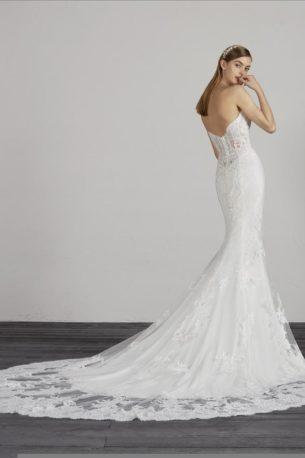 Robe de mariée - Côté Mariage Perpignan 66 - Robe de mariée Elne