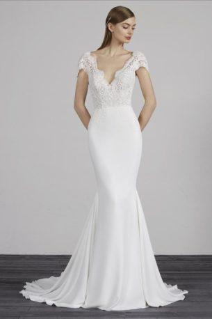 Robe de mariée - Côté Mariage Perpignan 66 - Robes de mariage Bompas