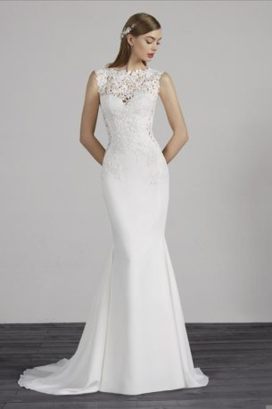 Robe de mariée - Côté Mariage Perpignan 66 - Robes de mariée Bompas