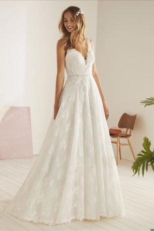 Robe de mariée - Côté Mariage Perpignan - Robe de mariage Saint-Cyprien