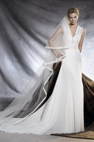 Robe de mariée - Côté Mariage Perpignan 66 - Robes de mariée Saint-Estève
