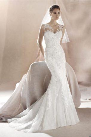 Robe de mariée - Côté Mariage Perpignan - Robe de mariée Le Boulou