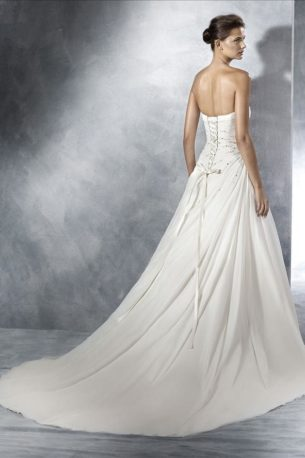 Robe de mariée - Côté Mariage Perpignan - Robe de mariée Cabestany