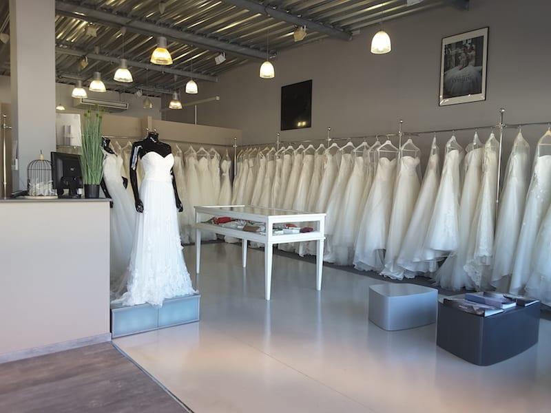 Photo de la boutique de Côté Mariage - Mariage Perpignan - Boutique mariage Perpignan